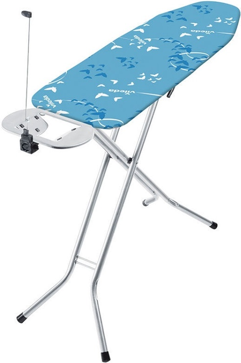 Vileda Bravo Plus Ironing Board