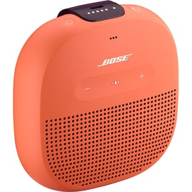 Belaidė kolonėlė Bose SoundLink Micro Bluetooth Speaker Orange