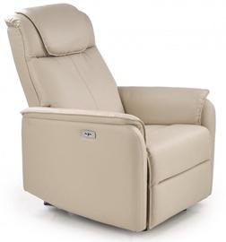 Кресло Halmar Paradise Cream, 75x94x103 см