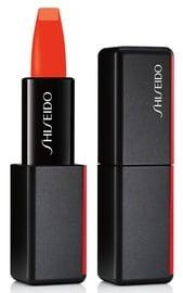 Lūpu krāsa Shiseido ModernMatte Powder 528, 4 g