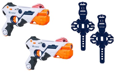 Hasbro Nerf Laser Ops Pro AlphaPoint 2-Pack