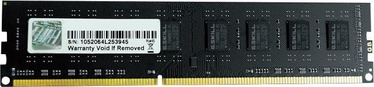 G.SKILL Value 4GB 1333MHz CL9 DDR3 F3-10600CL9S-4GBNT