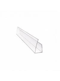 Профиль для поликарбоната Polycarbonate Profile 6x2100mm U