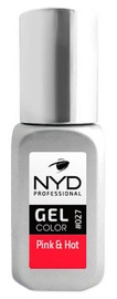 NYD Professional Gel Color 10ml 027