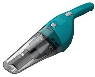 Dulkių siurblys Black+Decker WDB115WA Hand Vacuum Cleaner