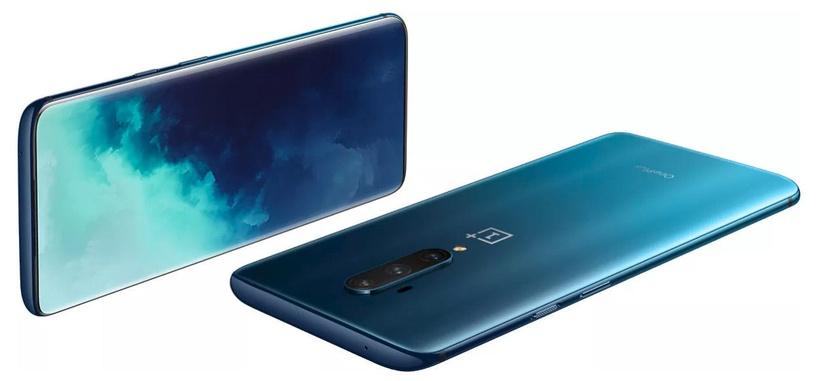 Oneplus 7T Pro 8/256GB Dual Haze Blue