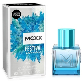 Mexx Festival Splashes 50ml EDT