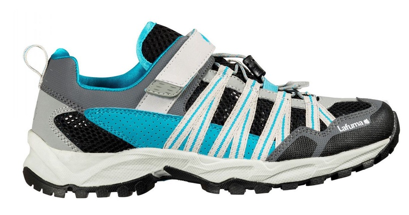 Lafuma LD Guarani Grey Light Blue 40