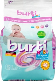 Burti Baby Compact Washing Powder 900g