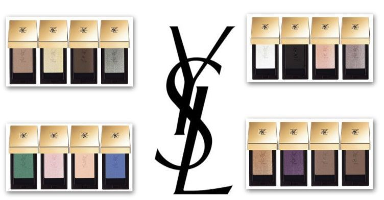 Yves Saint Laurent Couture Mono Eyeshadow 2.8g 09