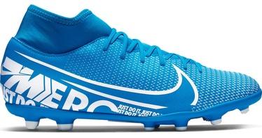 Nike Mercurial Superfly 7 Club FG / MG AT7949 414 Blue 44