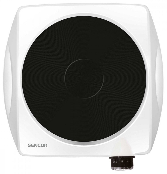 Sencor SCP 1503 White