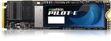Mushkin Pilot - E 500GB M.2 NVMe SSD MKNSSDPE500GB-D8