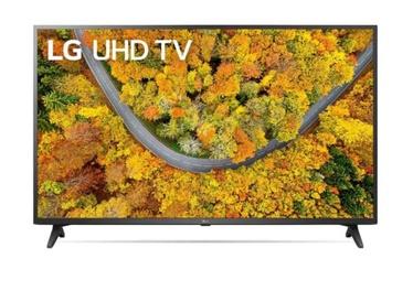 Televizorius LG 55UP75003LF LED