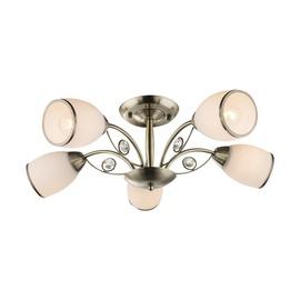 LAMPA GRIESTU COMODOROII 54708-5 5X40WE2 (GLOBO)