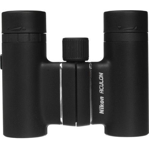 Nikon 10x21 Aculon T01 Binoculars Black