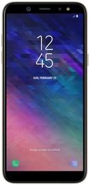 Samsung A600FN Galaxy A6 (2018) 32GB Gold
