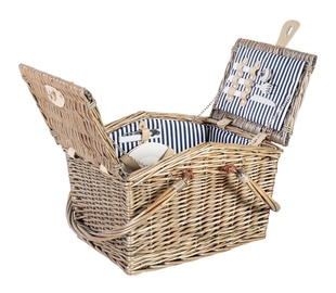 Home4you Apollo Picnic Set For Two 40x30xH23/40cm