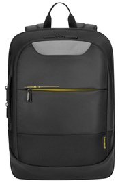 Targus CityGear 14-15.6 Convertible Laptop Backpack Black