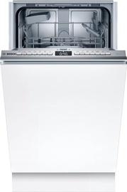 Bстраеваемая посудомоечная машина Bosch SPV4EKX20E