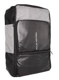 Avatar Backpack FF Fashion Gray