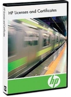 HP PMM To IMC WSM Upgrade With 250 User