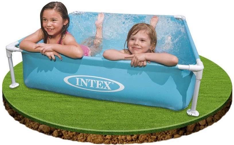 Intex Kids Pool Mini Frame Age 2+