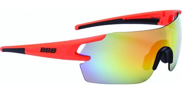 BBB Cycling BSG-53 FullView Orange