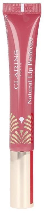 Lūpu balzams Clarins Instant Light Natural Lip Perfector 17, 12 ml