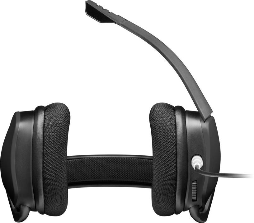 Ausinės Corsair Void Elite Stereo Carbon