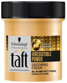 Schwarzkopf Taft Irresistible Power Hair Styling Grooming Cream 130ml