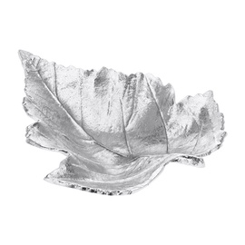 Dekoratyvinė lėkštė Leaf, 22 x 18 x 5 cm