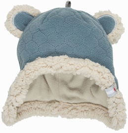Lodger Baby Fleece Hatter BotAnimal Ocean 6-12