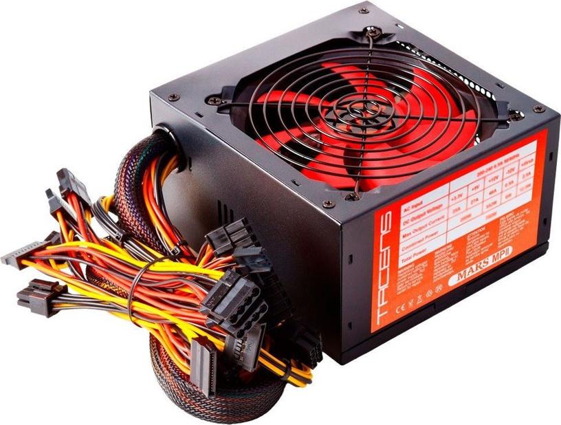 Tacens Mars Gaming MPII650 650W TACMARS-MPII650