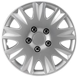 "Bottari Minorca Wheel Covers 4pcs 15"""