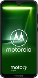 Motorola Moto G7 Plus 64GB Dual Indigo