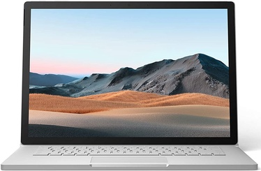 "Microsoft Surface Book 3 13.5"" Platinum SKW-00024"