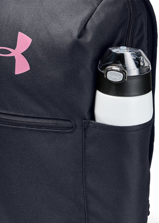 Under Armour Patterson Backpack 1327792-002 Black/Pink