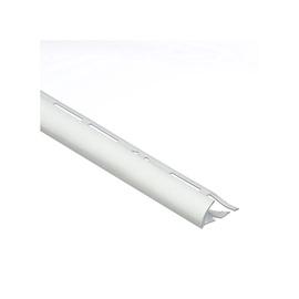 Plaadiliist alumiinium AL-O 10mm 2,5m