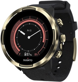 Suunto 9 Baro Gold/Leather