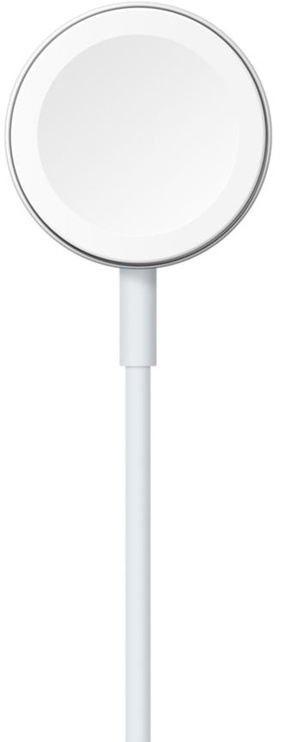 Apple Magnetic Charging Cable For Apple Watch 0.3m White