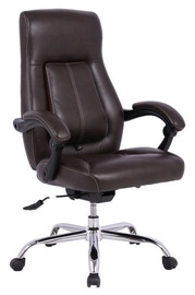 Signal Meble Boss Chair Brown