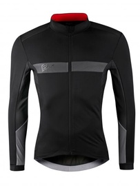 Force Bright Winter Jacket Black M
