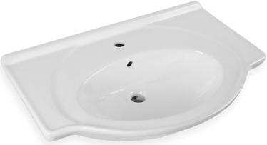 MN Dreja 85 Basin White 850x510mm