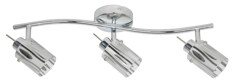 Lampa Adrilux Shaun-3, 3X40W G9