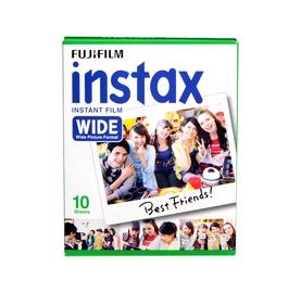 Fotojuosta Fujifilm Instax Wide Glossy, 10 vnt.