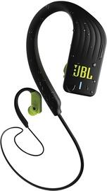 Belaidės ausinės JBL Enudurance Sprint black/green