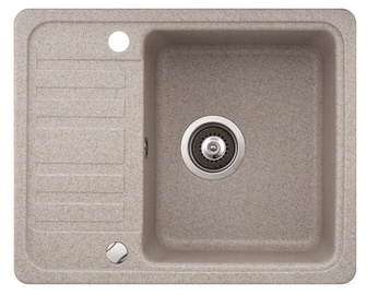 SINK SQUARE SQ 102-110AW SAND