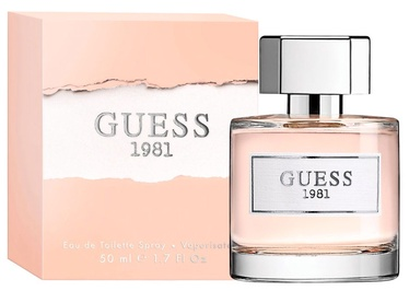 Guess Guess 1981 50ml EDT