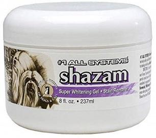 #1 All Systems Shazam Super Whitening Gel 237ml